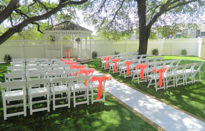 Wedding Venue Dallas Texas
