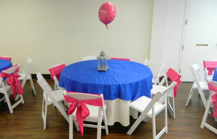 birthday party venue jupiter gardens event center