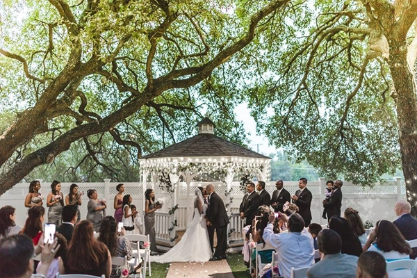 Why Brides Choose An All-Inclusive Wedding Venue