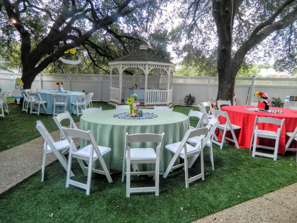 Whether Itu0027s A Baby Shower Party, Bridal Shower Party, Or Birthday Party,  Jupiter Gardens Event Center Is The Best Party Venue In Dallas ...