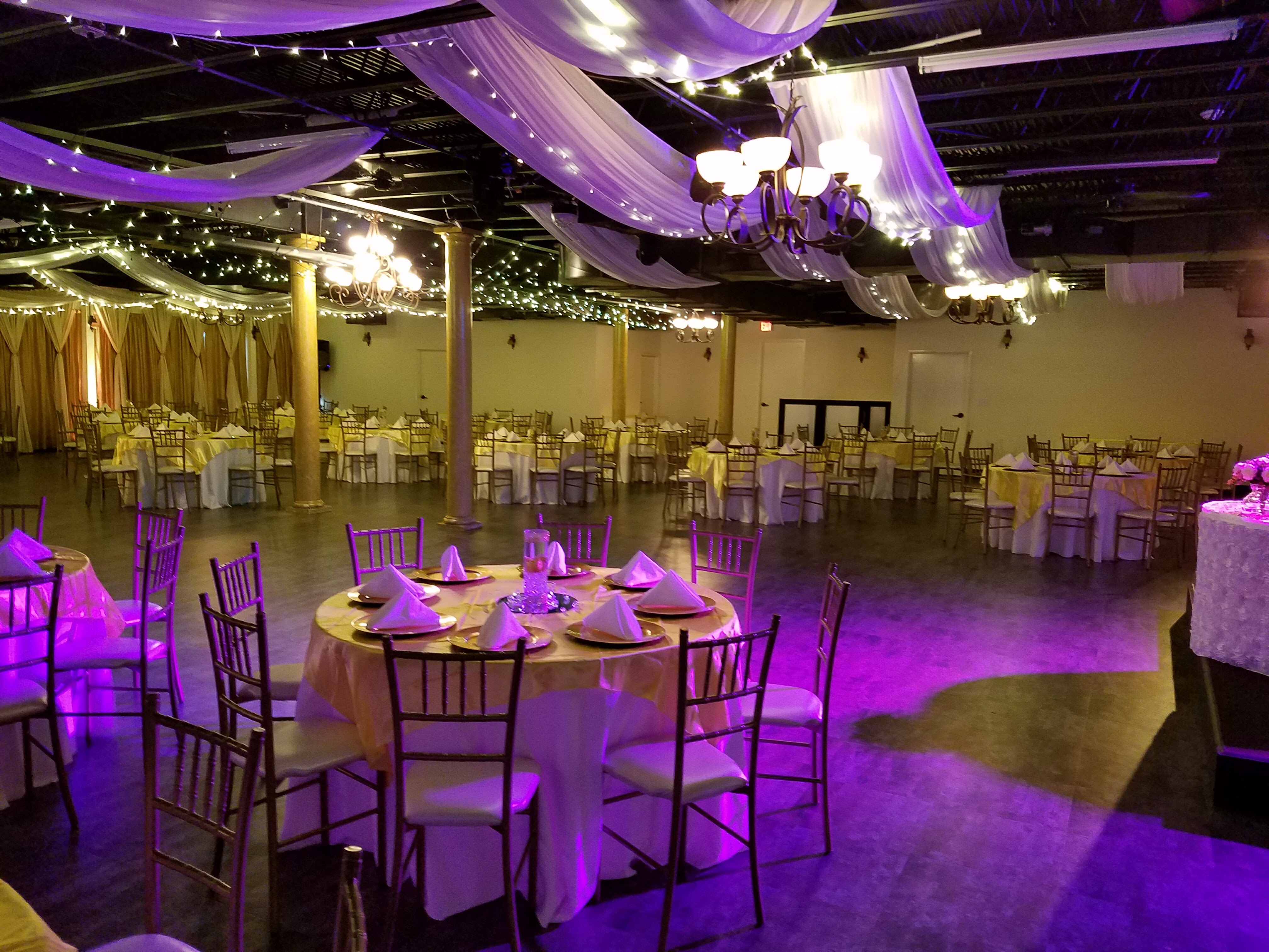 Wedding Venues in Dallas