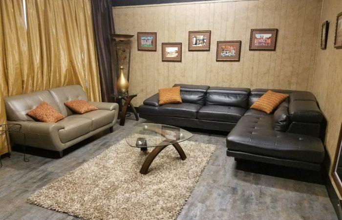 Groom's Room